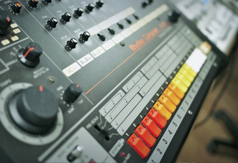 808 Secrets: 8 things you didn't know you could do with an 808