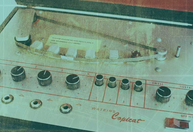 Effects 101: Getting creative with delays